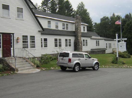 Horse and Hound Inn: The Inn