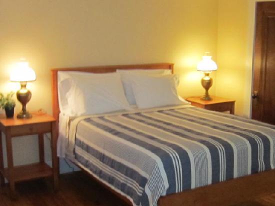 Horse and Hound Inn: Room #3