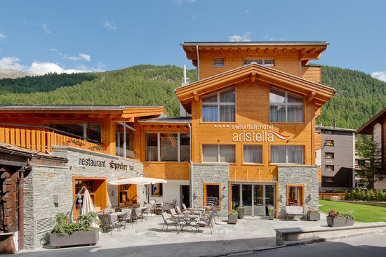 Photo of Hotel Aristella swissflair Zermatt
