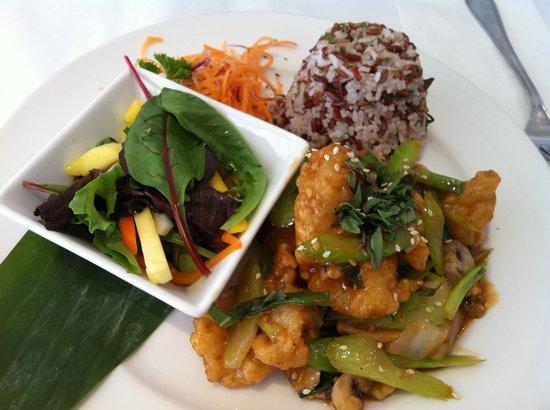 Photo of Asian Restaurant Riz at 1677 Bayview Ave, Toronto M4G 3C1, Canada