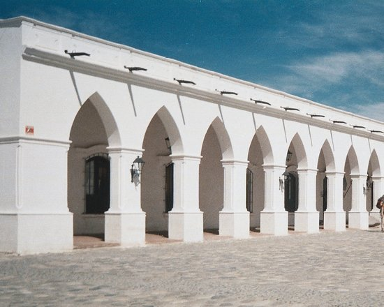 Museo Arqueologico Pio Pablo Diaz