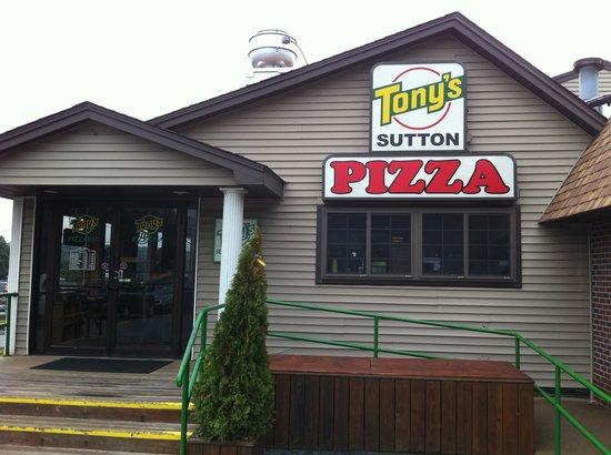 Restaurants Near Sutton Ma