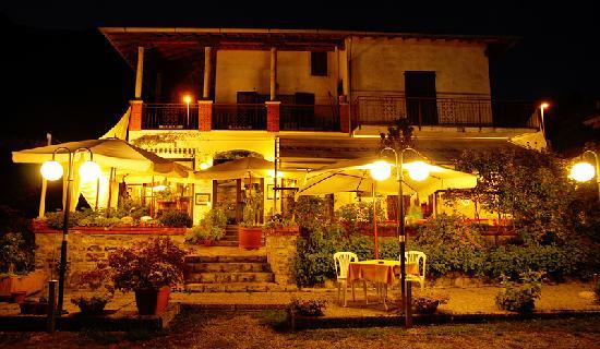 Pizzeria Balognett peaceful ambiance