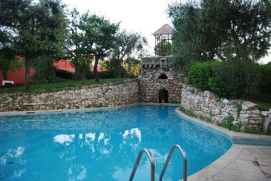 Piscina picture of mercure villa romanazzi carducci for Piscina wspace bari