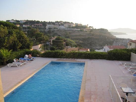 Sole Mare : piscina