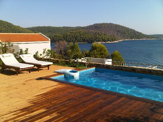 Adrina Resort & Spa: Pool Villa 22