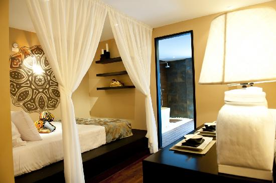 Mantra Samui Resort: COZY Suite