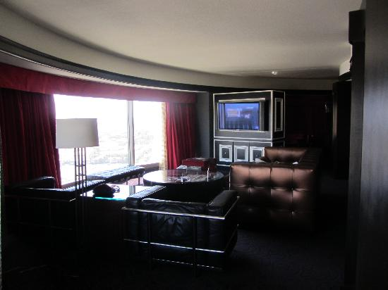 Planet Hollywood Resort Panorama Suite In North Tower
