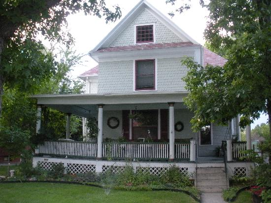 The Josephine Bed and Breakfast : the josephine b&b