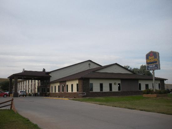 BEST WESTERN Inn at Sundance: motel
