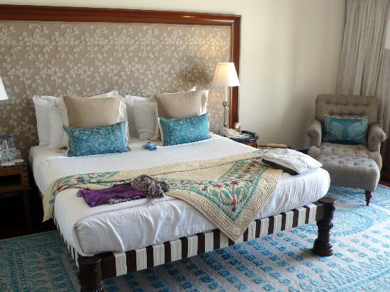 The Oberoi Amarvilas: Room 304(?)