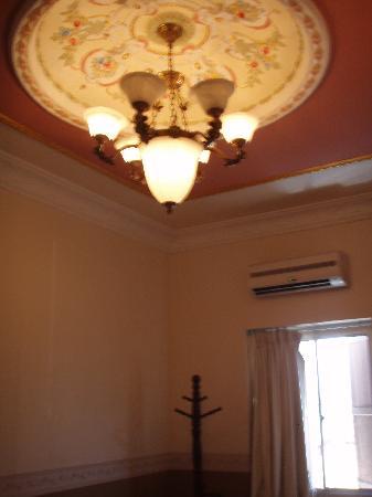 Asian Hotel: chambre