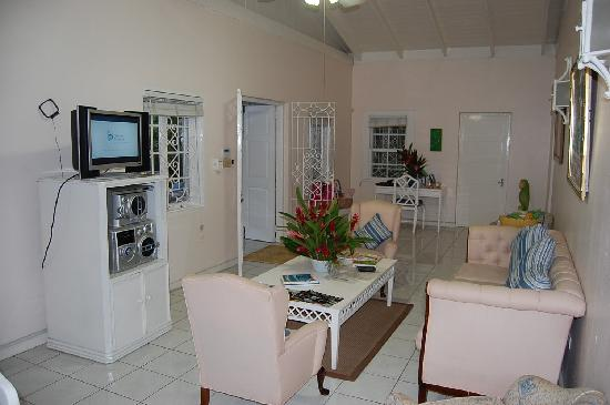 Prospect Plantation: Common area