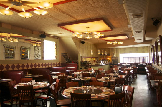 Photo of Italian Restaurant Club Lucky at 1824 W Wabansia Ave, Chicago, IL 60622, United States