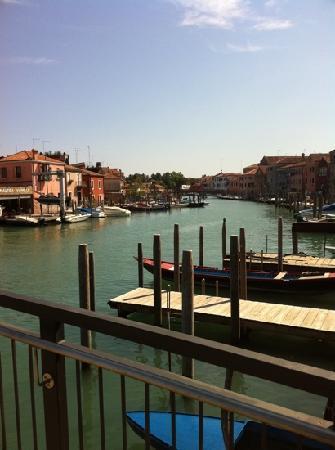 La Locandiera: la pace di Venezia