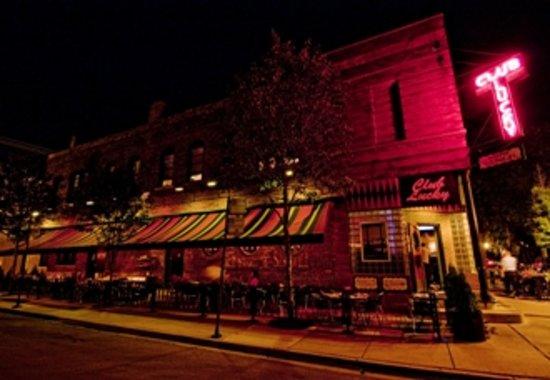Italian Restaurants Bucktown Wicker Park Chicago