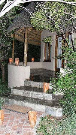 写真andBeyond Ngala Safari Lodge枚