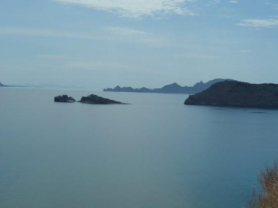 Villa del Palmar Beach Resort & Spa at The Islands of Loreto: The Island off the Resort