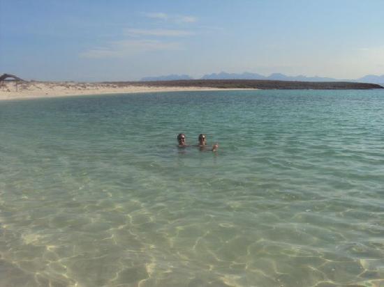 Villa del Palmar Beach Resort & Spa at The Islands of Loreto: Coranado Island