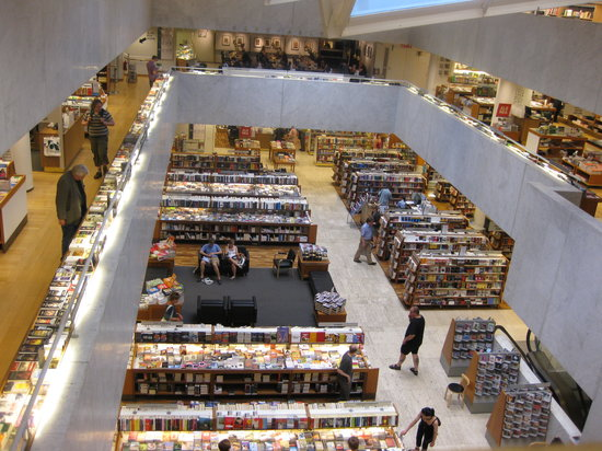 Akateeminen kirjakauppa (Akademiska bokhandeln)