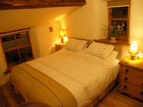 Styan Bew B&B: Only one Bedroom !!