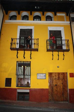 El canonigo de Teruel: Apartamentos Casa del Canónigo