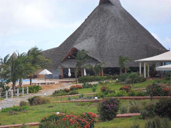 Ora Resort Watamu Bay: ora resort