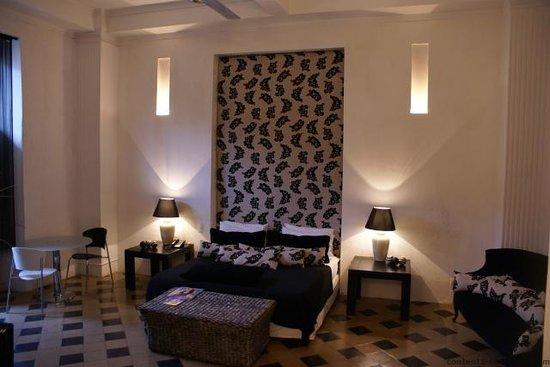 La Passion Hotel Lounge: habitacion 5
