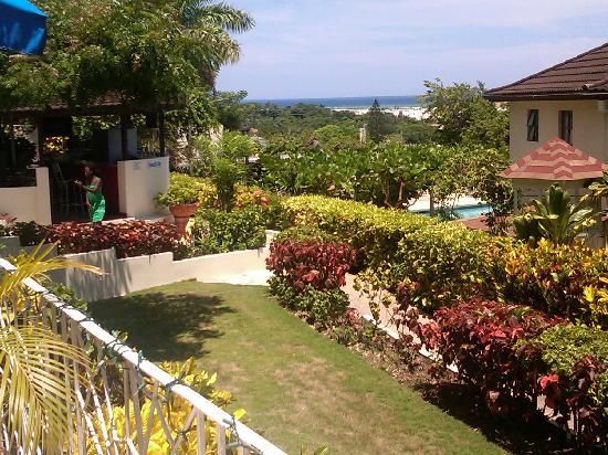 Relax Resort: beautiful views