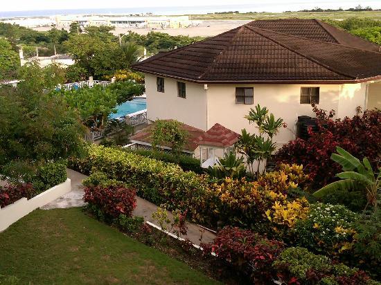 Relax Resort: view