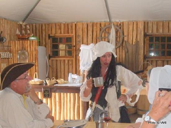 Point of View Suites at Louisbourg Gates: Beggar's Banquet at Point of View