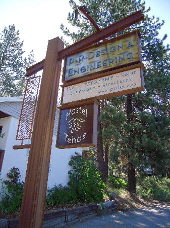 Hostel Tahoe: 8931 N. Lake Blvd, Kings Beach, CA (Lake Tahoe)