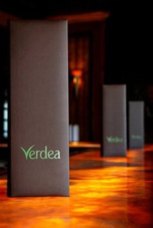 Verdea Restaurant & Wine Bar: Verdea Wine Bar and Restaurant