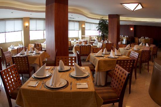 Hotel Lun Fun Manta: LUNFUN Gourmet