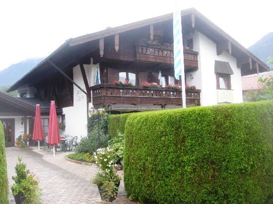 Photo of Hotel Astrid Unterwossen