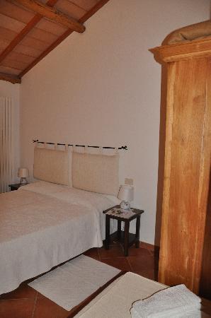 Lu Pastruccialeddu: Standard room (1st floor)