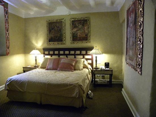 Belmond Hotel Monasterio: camera 218
