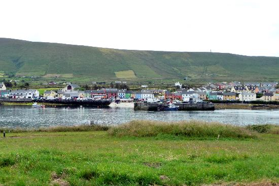 Ring of Kerry: Portmagee