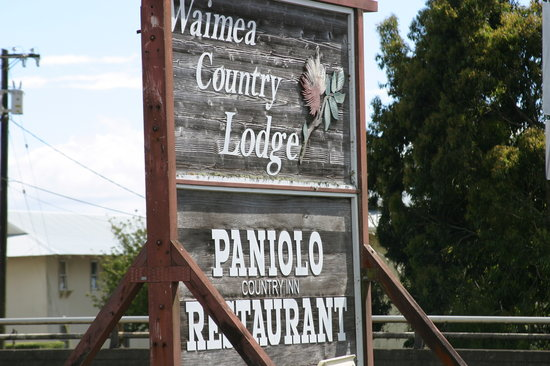 Paniolo Country Inn