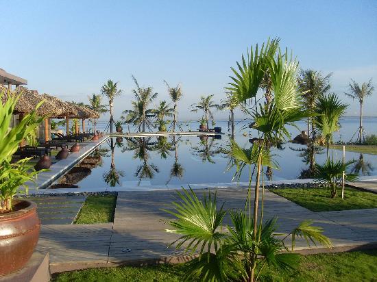 Vedana Lagoon Resort & Spa: vedana lagoon