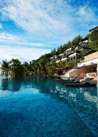 Conrad Koh Samui: Azure Pool
