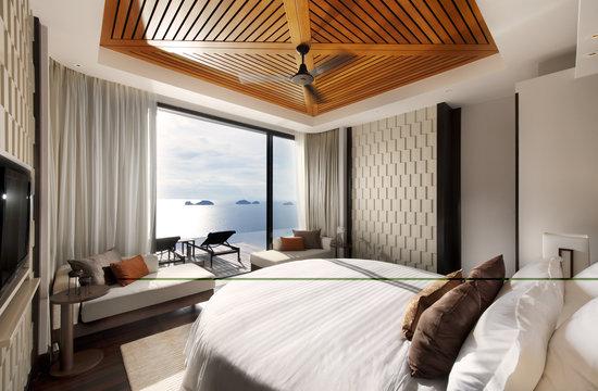 Conrad Koh Samui: Two-Bed Villa