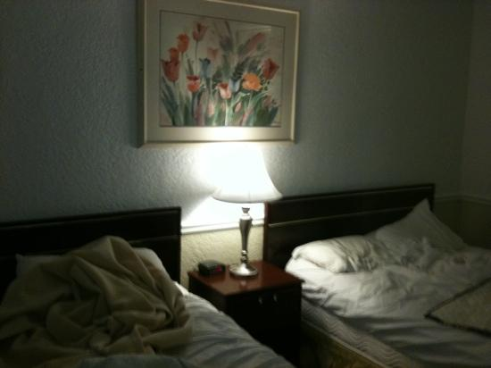 Mariner Motor Lodge: rooms