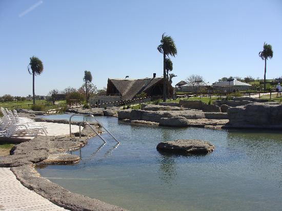 Victoria del Agua Parque Temático y Termal: Hermosa vista