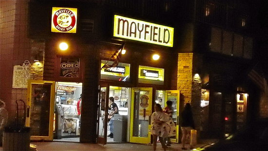 ‪Mayfield Dairy Bar‬