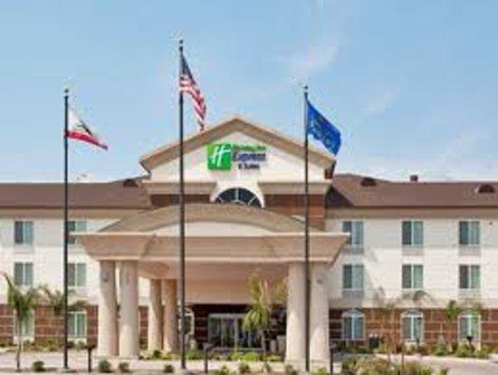 Holiday Inn Express Dinuba West: Holiday Inn Express Dinuba