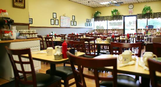 Katie's Cafe