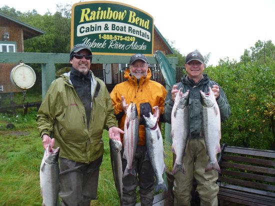 Rainbow Bend Lodge