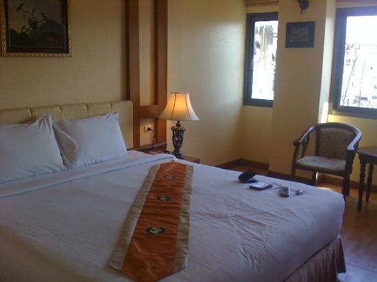 老虎酒店照片