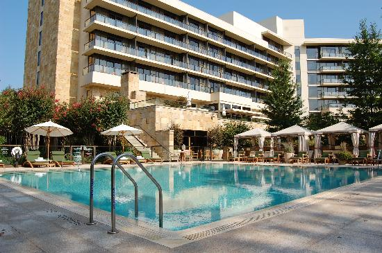 Umstead Hotel Spa Reviews